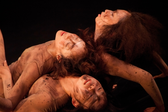 Hsu Chen-wei Dance Company: Purgatory