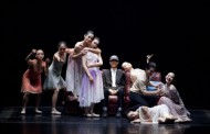 Classical and quirky: Capital Ballet Taipei's Scènes de Ballet