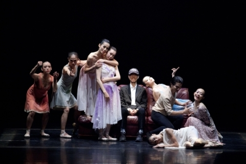 Classical and quirky: Capital Ballet Taipei's Scènes de Ballet