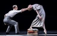 The intensity burns in Marit Moum Aune's Hedda Gabler for Norwegian National Ballet