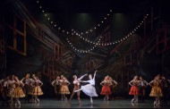 British Ballet gives tribute to Kenneth MacMillan