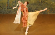 Stuttgart Ballet's Romeo and Juliet in Singapore