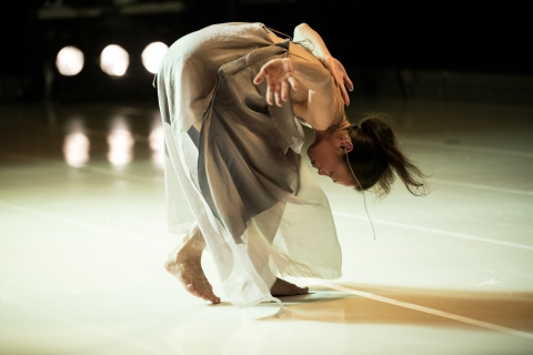 Su Wen-chi: Unconditional Love and Fact