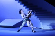 Bolshoi Ballet in Cinema: terrific acting and dancing in The Taming of the Shrew