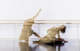 Rambert announces Rambert2 and opens worldwide talent search