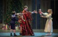 Impressive staging but just a little magic lost: Birmingham Royal Ballet's Royal Albert Hall Nutcracker