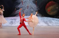 A Christmas gift from Moscow: The Bolshoi's Nutcracker