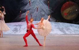 A Christmas gift from Moscow: The Bolshoi's Nutcracker