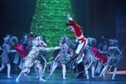 London's festive ballet returns: English National Ballet's Nutcracker