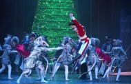 London's festive ballet returns: English National Ballet's Nutcracker