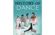 Book review: History of Dance by Gayle Kassing