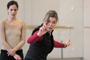 Keeping the magic alive: Rachel Beaujean celebrates 40 years at Dutch National Ballet