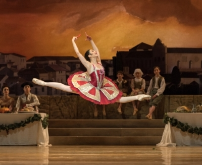 Dutch National Opera & Ballet launches on-line platform: 'Keep on Singing and Dancing – Stay Safe'