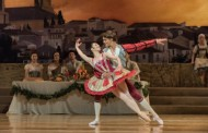 Extravagant and exuberant: Dutch National Ballet in Don Quixote