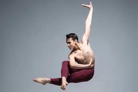 Elmhurst Ballet School graduates set the stage alight