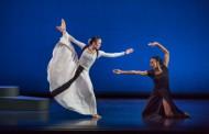 Martha Graham Dance Company in Taipei