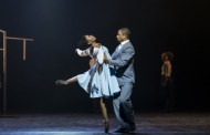 Storytelling with spirit: Ballet Black in The Suit and A Dream within A Midsummer Night's Dream