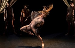 Performance, discussion, inspirations: DanceXchange presents Dance Insights Online