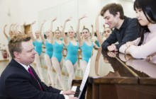 Leading Birmingham institutions inspire the next generation of ballet pianists