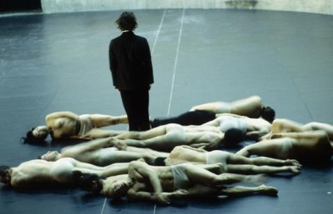 Bodies, Körper: Sasha Waltz & Guests
