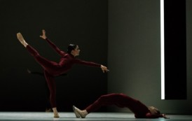 Looking back, looking forward: Frederick Ashton and David Dawson at the Semperoper Ballett