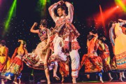 Spirit of India: A Dance Show!