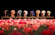 Masterful dance of its time: Tanztheater Wuppertal Pina Bausch in Nelken