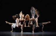 Captivating: Ballet Preljocaj in La Fresque