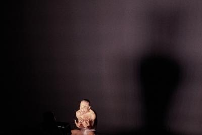Superbeing by Liu Kuan-hsiangPhoto Chen You-wei