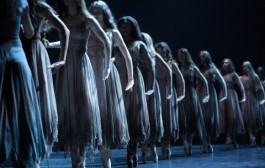 A new full-length Akram Khan ballet for English National Ballet's 2019-2020 Season