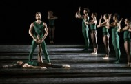 Riding a wave of energy with The Royal Swedish Ballet in Artifact Suite and The Grey Area