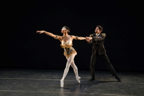 Viviana Durante Company and Kenneth MacMillan: Steps Back in Time
