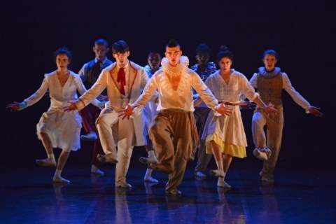Getting close to the edge: Shechter II