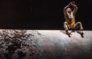 Akram Khan calls time on solo performance in Xenos, a lament on the futility of war
