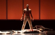 Polarity, Proximity and Ballet Now from Birmingham Royal Ballet