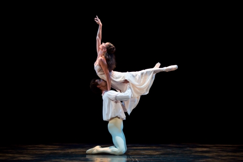 Tragedy written in the stars: Birmingham Royal Ballet in Romeo and Juliet