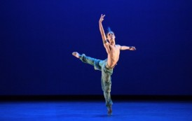 Daniel McCormick wins English National Ballet Emerging Dancer 2018