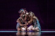 Murderous spirits and evil purpose aplenty in Medea