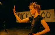 Challenging and alternative dance at Splayed Festival