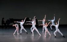 School of American Ballet, Virtual Workshop Performance Celebration 2020