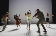 Andersson Dance and Scottish Ensemble: 11 Musicians. 5 Dancers and Bach's Goldberg Variations