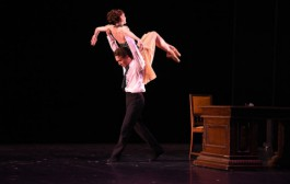 Young Choreographers at the Badisches Staatsballett: Choreografen stellen sich vor