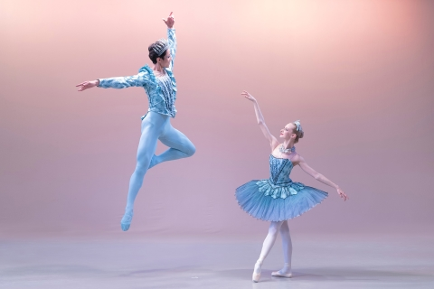 English National Ballet School 2018 Summer Performance
