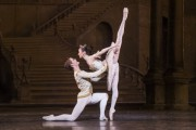 Glimpsing the future II: The Royal Ballet School at Covent Garden