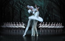 On Swan Lake and being a mother: a conversation with Irina Kolesnikova