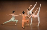 Dance to make you feel warm inside: Stuttgart Ballet Encounters