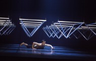 Wayne McGregor's Autobiography: Personal but connection sometimes vague