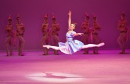 An entertaining ride: Hong Kong Ballet in ALICE (in Wonderland)