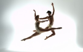 Dance at Royal Terrace 2: Hack Ballet