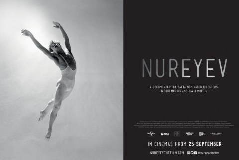 Rudolf Nureyev, dancer and cultural icon, revealed in a new documentary film